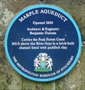 Image for Marple Aqueduct - Marple, UK