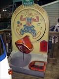 """Image for Antique """"Ferris Wheel"""" - Ocean City, NJ"""