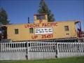 Image for UP #25457- Blackfoot,  Idaho