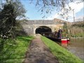 Image for Workhouse Bridge Over Trent And Mersey Canal - Stone, UK