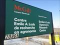 Image for Centre Emile A. Lods de recherche en agronomie - Ste-Anne de Bellevue, Qc, Canada
