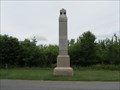 Image for 6th Maine Infantry Monument - Gettysburg, PA