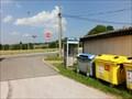 Image for Payphone / Telefonni automat - Kocbere - Nove Kocbere, Czech Republic