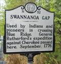 Image for N~32 Swannanoa Gap