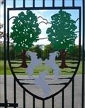 Image for Clough Hall Park Gate - Kidsgrove, Staffordshire, UK.