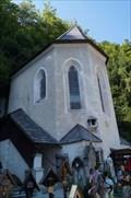 "Image for ""Bone house"" Saint Michaels Chapel, Hallstatt, Austria"