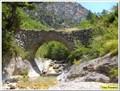 Image for Le pont romain - Estoublon, Paca, France