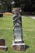 Image for H. C. Dicken - Old Madison Cemetery - Madison, GA