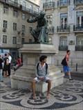 Image for António Ribeiro Chiado - Lisbon, Portugal