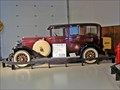 Image for 1929 Chrysler - Western Development Museum - North Battleford, SK