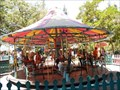 Image for Small Merry-go-Round - Happy Hollow - San Jose, Ca