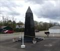 Image for POW monument - VFW 524 - Corning, NY