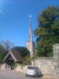 Image for Saint Wystan - Repton, Derbyshire