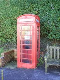 Image for Red telephone box Udimore Road, Rye, East Sussex