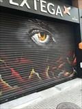 Image for The eye that see all - A Valenzá, Barbadás, Ourense, Galicia, España