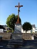 Image for Calvaire Croix de Gibot - Bouzillé, Pays de Loire, France