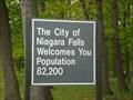 Image for City Of Niagara Falls - Ontario, Canada