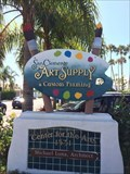 Image for San Clemente Art Supply & Custom Framing - San Clemente, CA