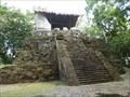 Image for Topoxte Building C - Peten, Guatemala