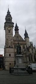 Image for Beffroi et maison échevinale - Alost, Belgique ID: 943-001