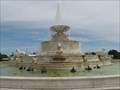 Image for Scott Memorial Fountain, Belle Isle, Detroit, MI