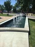 Image for semo wehking alumni center - Fountain