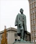 Image for Abraham Lincoln - Spokane, Washington