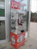 Image for Toronto Zoo Machine 1 - Toronto, Ontario