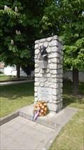 Image for Pomnik vojakum Rude armady - Lazanky, Czech Republic