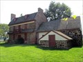 Image for Griffith Morgan Homestead (1693) - Pennsauken, NJ