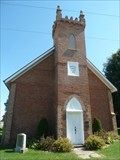 Image for Relessey United Church - Relessey, Ontario