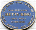 Image for Hetty King - Palmerston Road, Wimbledon, London, UK