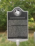 Image for Allen Water Station