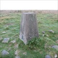 Image for O.S. Triangulation Pillar - Droop Hill, Aberdeenshire.