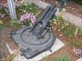 Image for Mortar Launcher - Mt. Shasta City, California