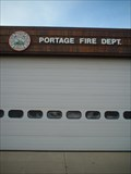 Image for PORTAGE FIRE DEPT.