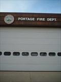 Image for PORTAGE FIRE DEPT.