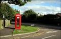 Image for Ettington Phone Box, Warwickshire, UK