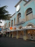 Image for Johnny Rockets - La Isla Shopping Village, Cancún, Mexico