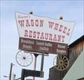 Image for Wagon Wheel Restaurant -- Goldthwaite TX