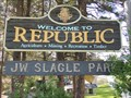 Image for J.W. Slagle Park - Republlic, Washington