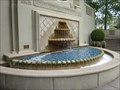 Image for Mathew Daniel Lempres Fountain - Piedmont, CA