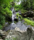 Image for Hen Wallow Falls - Great Smoky Mountains National Park, TN
