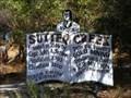 Image for Sutter Creek Gold Mining - Sutter Creek CA Elevation 1200