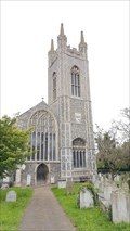 Image for St Mary's church - Bungay, Suffolk