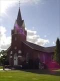 Image for St Paul Catholic Church, St. Paul Oregon