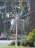 Image for Griffin Medical Fireworks Tree - Dalton, GA