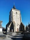 Image for Église Saint-Nicaise - Saint-Tricat, France