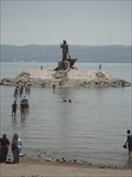 Image for Jesus the Fisherman - Chapala, Jalisco MX