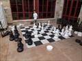 Image for Chess & Checker Board - MountainSide Resort - Park City, Utah